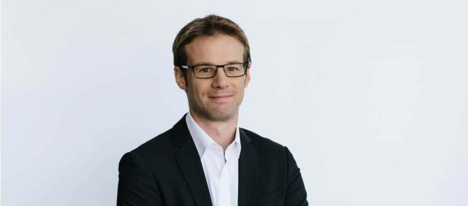 Florian Wieser wird mit Wirkung zum 1. Mai neuer Ceconomy CFO und Mitglied des Vorstands.
