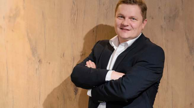 """""""Der Kaffeemarkt hat gerade im Lockdown noch einmal stark zugelegt"""", Ralf Heinitz, Vertriebsleiter Deutschland bei Graef."""