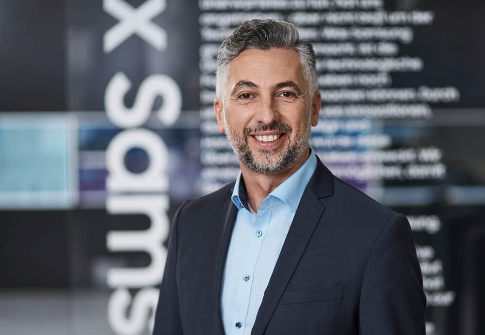 """""""Die Rückmeldungen des Handels nehmen wir sehr ernst, sie bestimmen unser weiteres Vorgehen"""", Nedzad Gutic, Director Home Appliances, Samsung."""