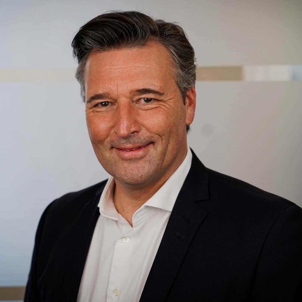Kommt von Venta: Ingo Eschweiler übernimmt die Position des Directors Sales & Marketing Europe.