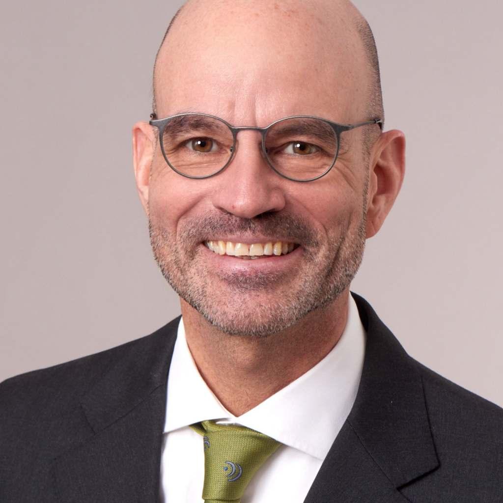 Neuer Sales Director Furniture & Kitchen Retail: Jörg Bunde