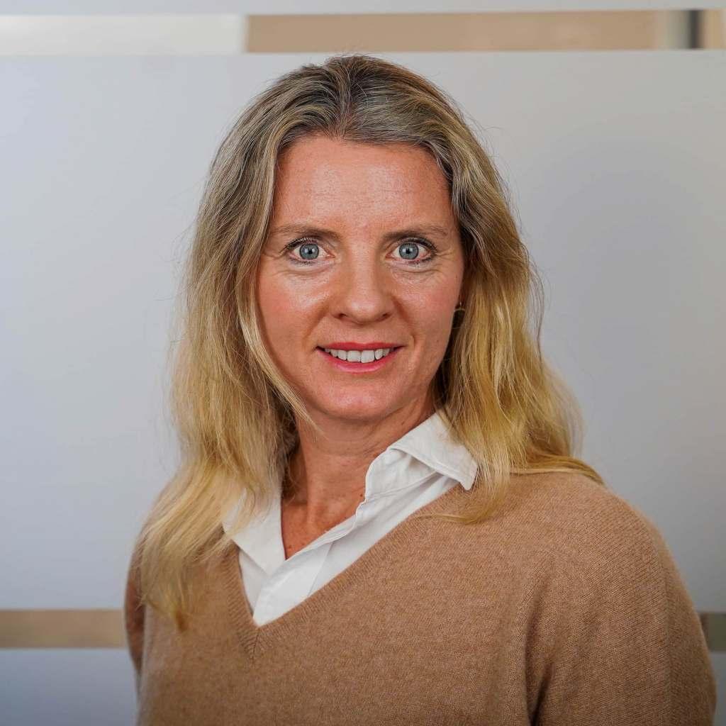 Kerstin Glanzer vervollständigt das Marketing/Vertriebs-Führungstrio bei Beurer.