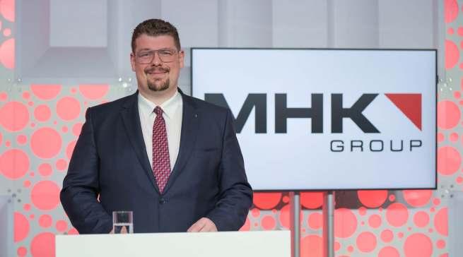 """""""Mit der fortschreitenden Pandemie konnten wir eine Renaissance des Cocoonings beobachten"""", MHK-Vorstand Kirk Mangels."""