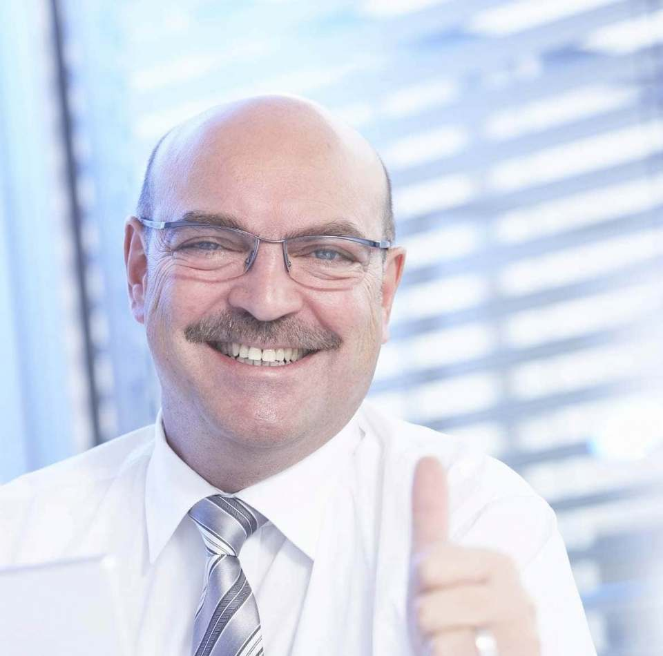 telering-Geschäftsführer Franz Schnur