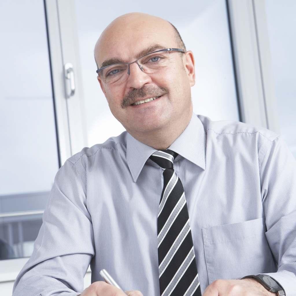 Geht nach 21 Jahren als Geschäftsführer der telering in den Ruhestand: Franz Schnur.