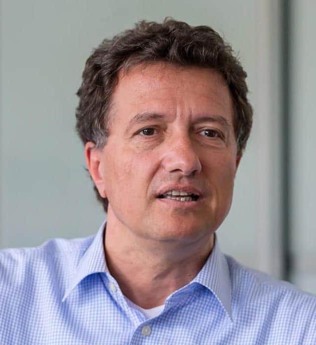 Michael Schüller, seit 2005 Geschäftsführer von ritterwerk, übernimmt das Unternehmen zusammen mit seinen beiden Söhnen.