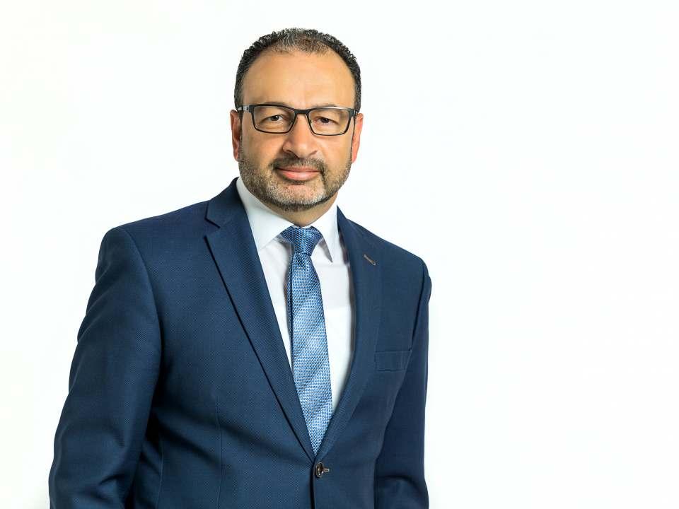 "Sühel Semerci fungiert bei Hisense/Gorenje jetzt als ""Executive Vice President""."