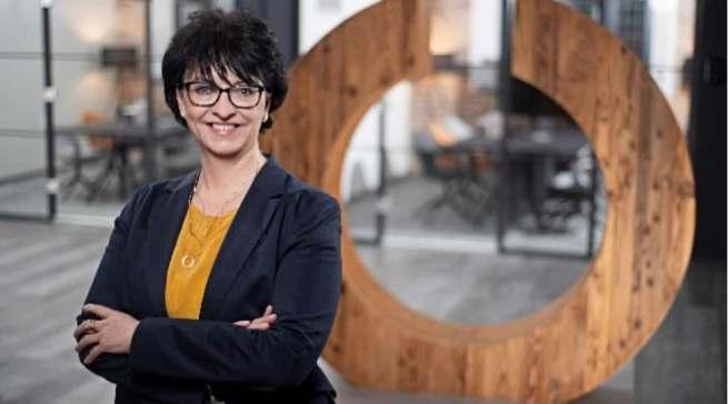 Letzter Arbeitstag nach zwei Jahren: Karin Sonnenmoser hatte erst im März 2019 die CFO-Position bei Ceconomy übernommen.