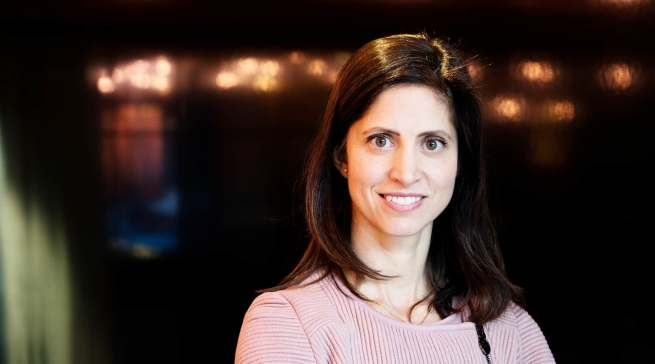 Vanessa Butani, Head of Sustainability Electrolux Europe, sieht die Hausgeräteindustrie in der Verantwortung, die Verbraucher zu nachhaltigen Entscheidungen zu inspirieren.