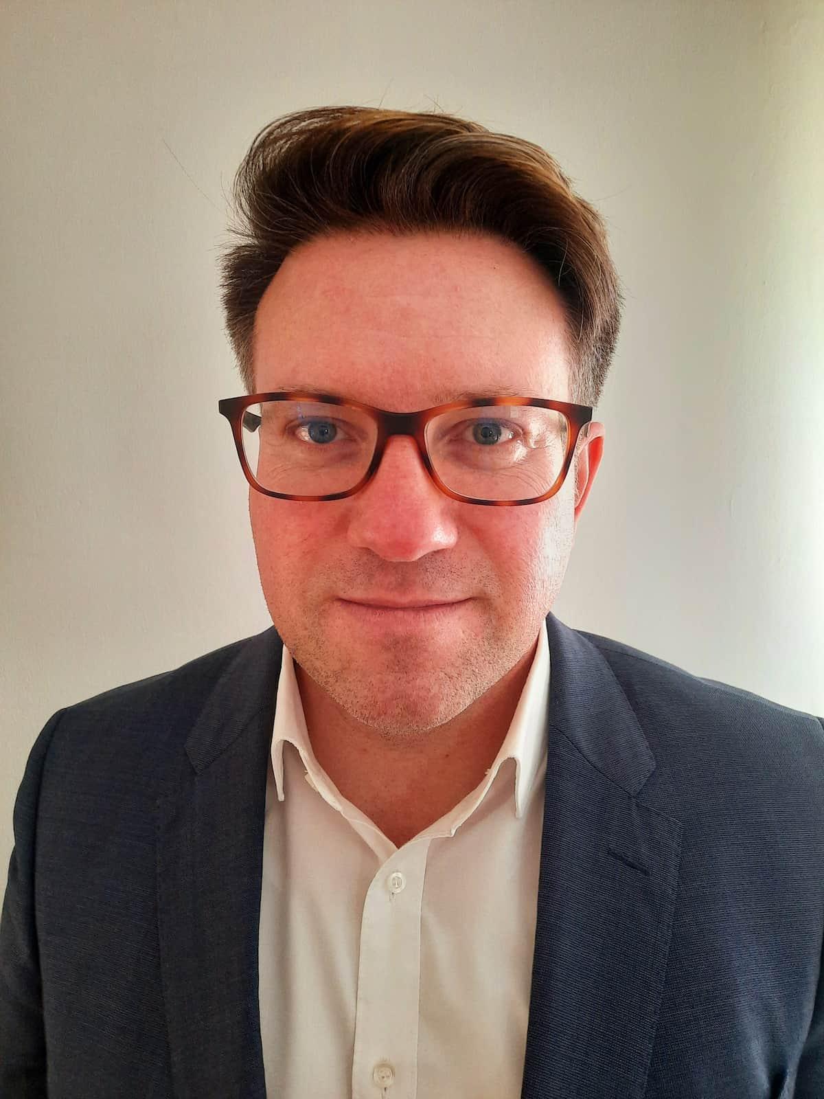 """""""In der Handelskette gibt es nur eine wichtige Person: Das ist der Endverbraucher!"""", Oliver Zwickert, Key-Account-Manager Elektro und Regionalleiter Nord, Leifheit."""