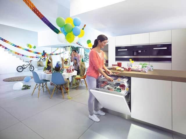 Die Küchenbranche ist in Sachen Umwelt gut unterwegs – hat aber Luft nach oben.