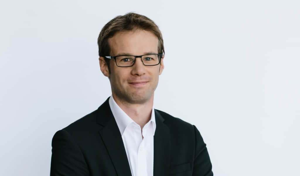 """""""Die Verlängerung der Lockdown-Maßnahmen in Deutschland stellt uns vor erhebliche Herausforderungen"""", Florian Wieser, CFO Ceconomy."""