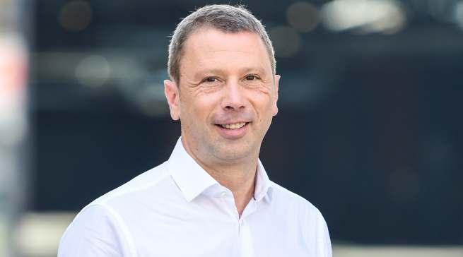 """""""Die erfolgreiche KOOP-Premiere hat gezeigt, dass die Branche auch unter den weiterhin schwierigen Umständen bereit ist, Neues auszuprobieren"""", Jens Heithecker, Executive Vice President Messe Berlin Group & IFA Executive Director."""