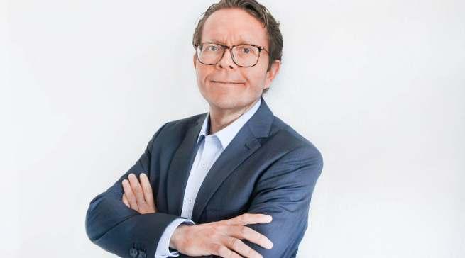 Lars Hofmann trat zum 1. Mai den Posten des Senior Channel Head Electronic Retail an.