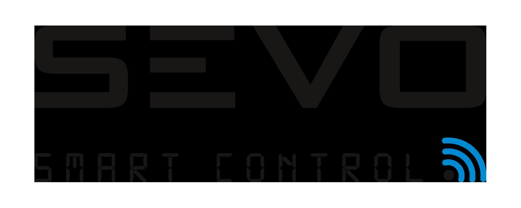 Logo SEVO Smart Control