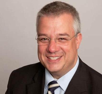 Prof. Dr. Johannes Beverungen
