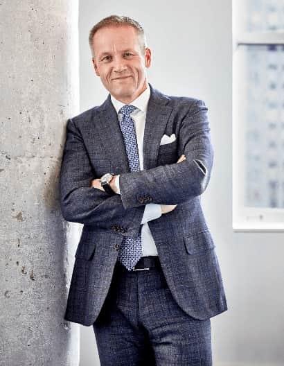 Das Ziel von Whirlpool: Den Planeten und unsere Umwelt schützen, so Marc Bitzer, Vorsitzender und CEO der Whirlpool Corporation.