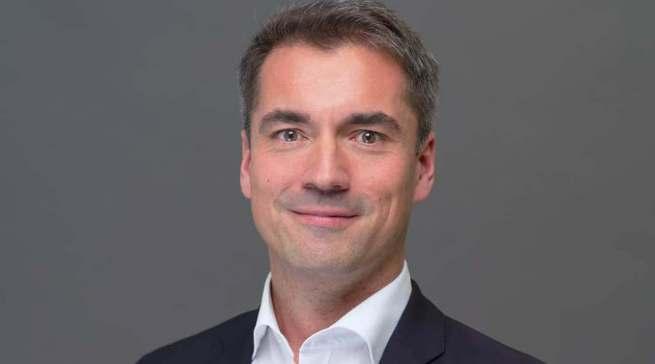 Christian Unger, Bauknecht Vertriebsleiter Küchen- und Möbelhandel, freut sich auf den persönlichen Kontakt mit Handelspartnern auf Gut Böckel.