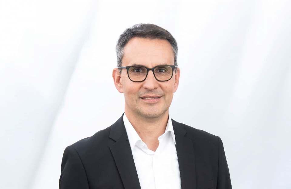 """Frank Platzer ist neuer kaufmännischer Leiter von """"Der Kreis""""."""