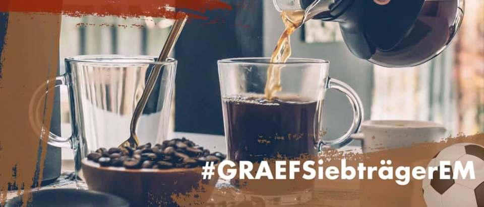 Kaffee-Europameisterschaft bei Graef.