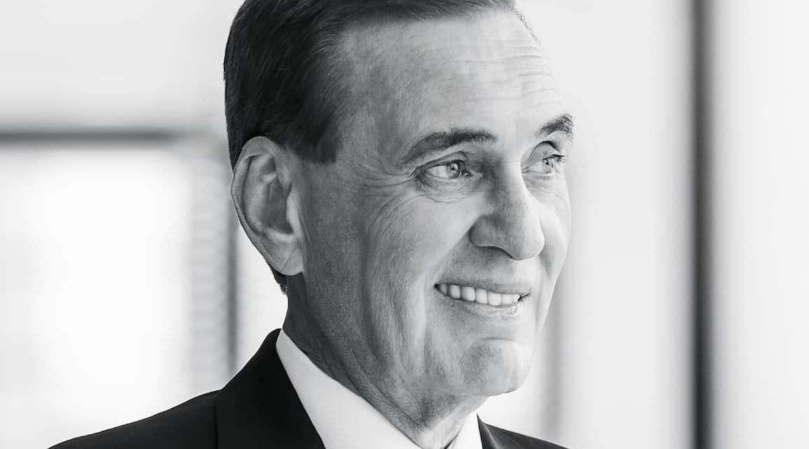Hans Strothoff war ein leidenschaftlicher und engagierter Visionär, ein Kämpfer, der viele Menschen für seine Ideen begeisterte und für sein Unternehmen zahlreiche Projekte und Vorhaben anstieß.