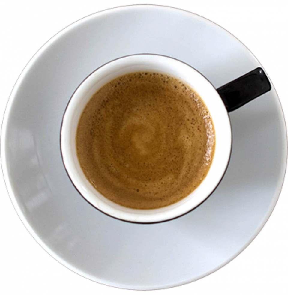 Umfrage: In der Pandemie vertreibt Kaffee die schlechte Stimmung.