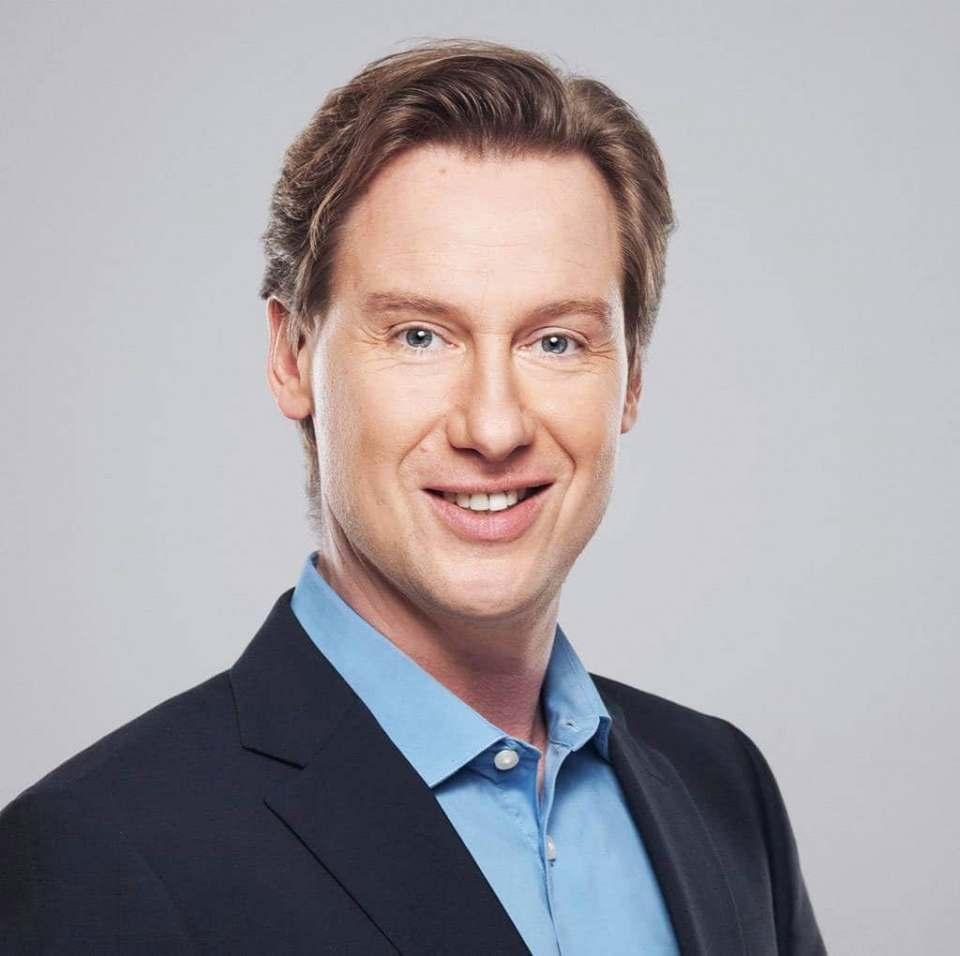Ist zufrieden mit dem Geschäftsjahr 2020: Henner Rinsche, Vorstandsvorsitzender der Leifheit AG.