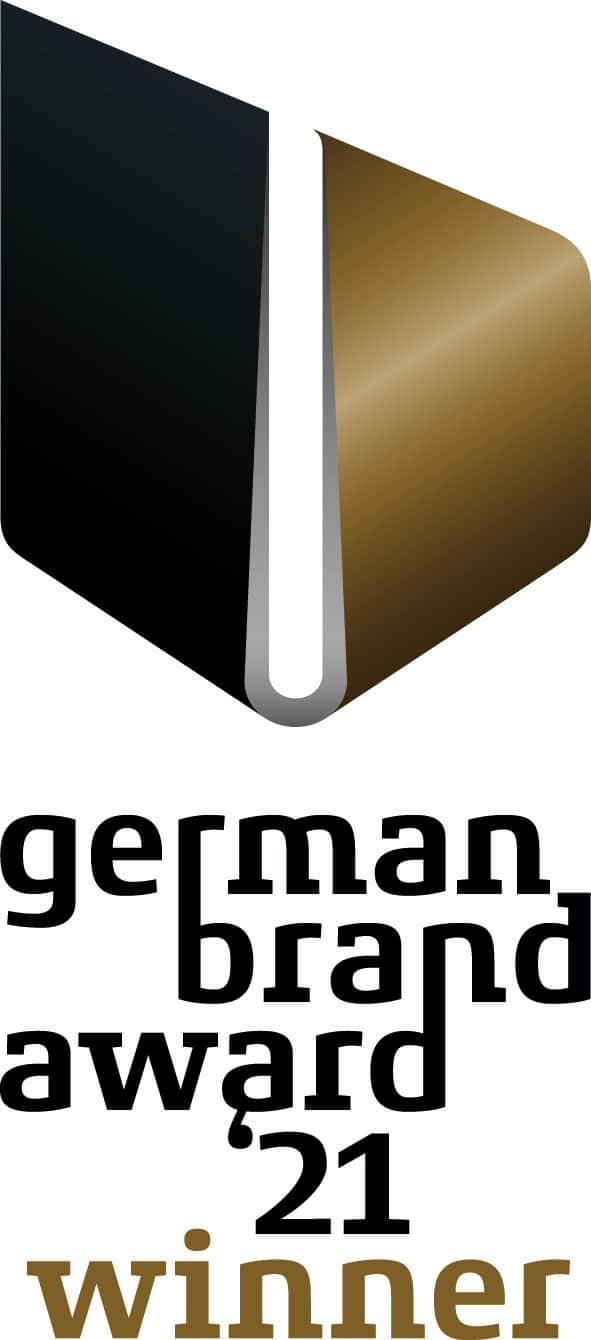 Gold für die Markenführung von Siemens und die inductionAir Plus Kampagne.