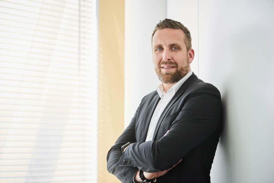 Thomas Gass ist seit Mai neuer Managing Director DACH bei SharkNinja.