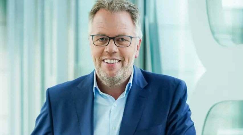 Volker Klodwig ist neuer Vorsitzender des Aufsichtsrats der gfu.