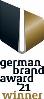 """Beurer erhält den German Brand Award für """"Excellent Brands – Health & Pharmaceuticals."""""""
