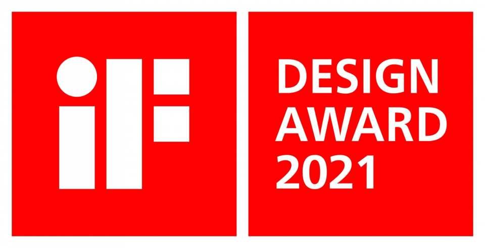 Bosch räumt ab beim Red Dot und iF Design Award.