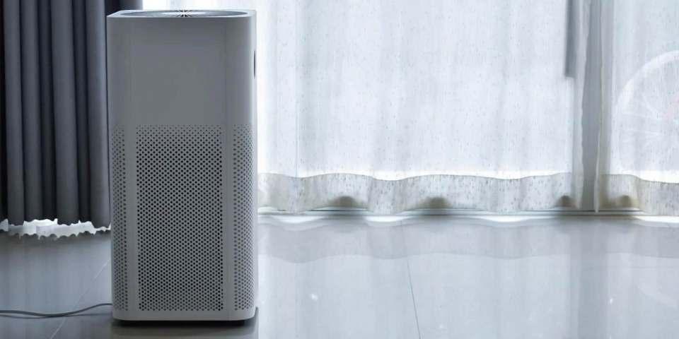 Bei Galaxus schlägt der Umsatz von Luftreinigern den der Klimaanlage.