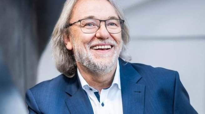 """""""Die strategische Partnerschaft mit Caffè Moak wird die Kaffeekompetenz von Graef als Premium-Anbieter im deutschen Handel weiter stärken"""", Hermann Graef."""