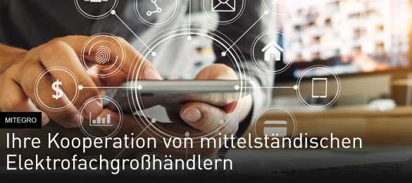 Beenden ihre Zusammenarbeit: Mitegro und Zöscher & Söhne.