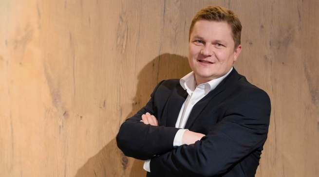 """""""Die Synergieeffekte unserer Partnerschaft sind so vielfältig wie unser zukünftiges gemeinsames Produktportfolio. Sie bieten Händlerinnen und Händlern ganz neue Verkaufsargumente und Impulse"""", Ralf Heinitz, Vertriebsleiter Deutschland bei Graef."""