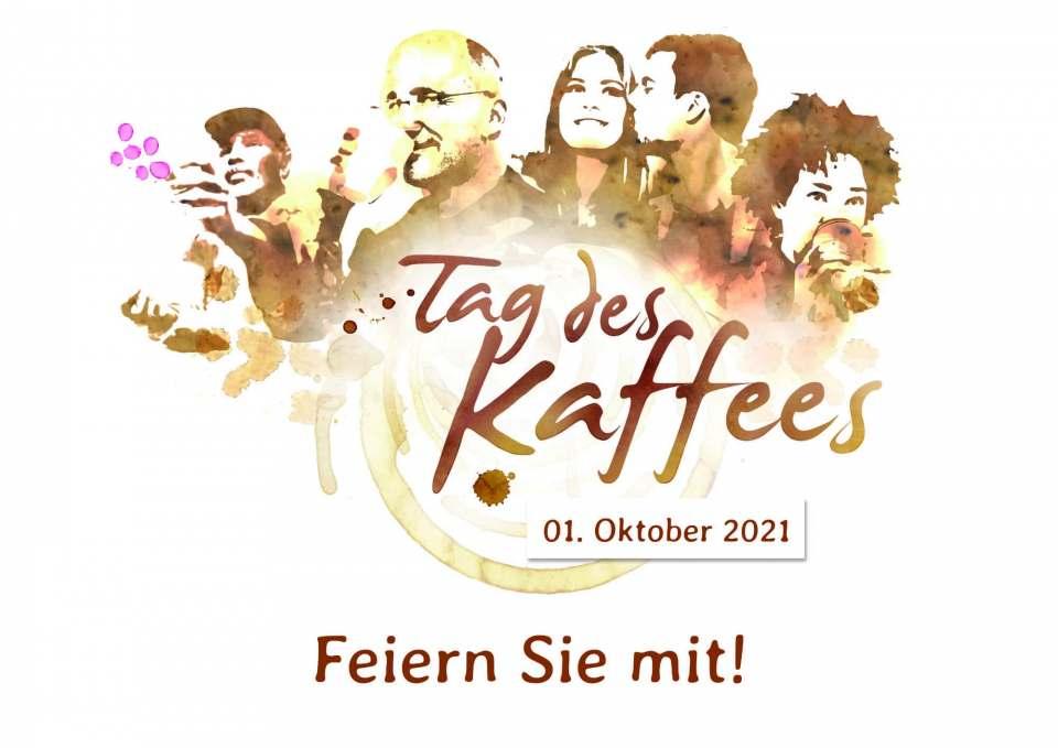"""Ehrentag für das Lieblingsgetränk der Deutschen: """"Tag des Kaffees"""" am 1. Oktober."""