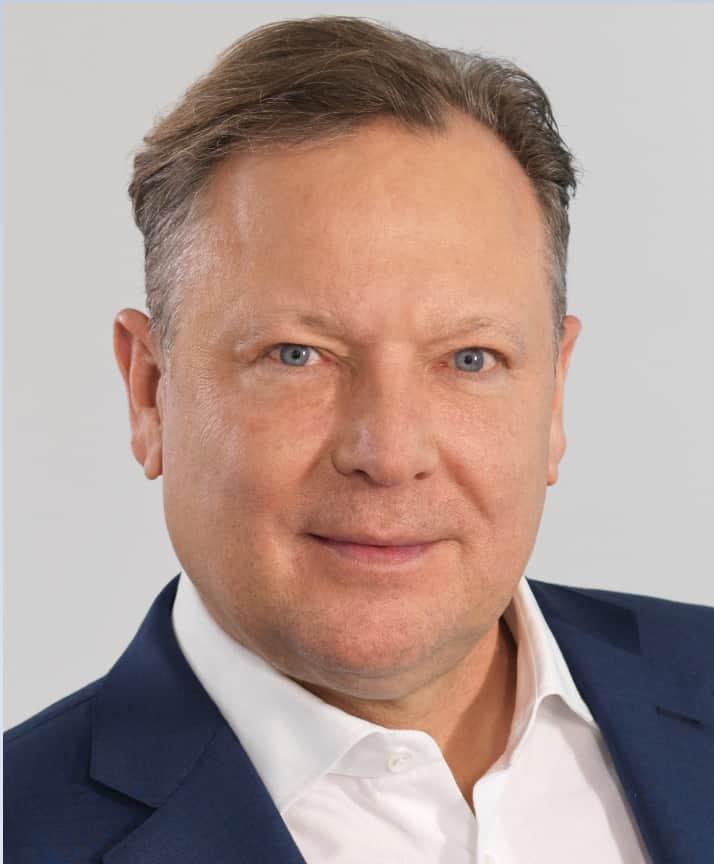 """""""Der neue, prägnante Name festigt unsere Identität als WMF"""", Oliver Kastalio, CEO WMF."""