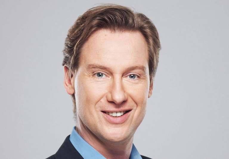 Henner Rinsche, CEO von Leifheit liefert schnelle Hilfe.