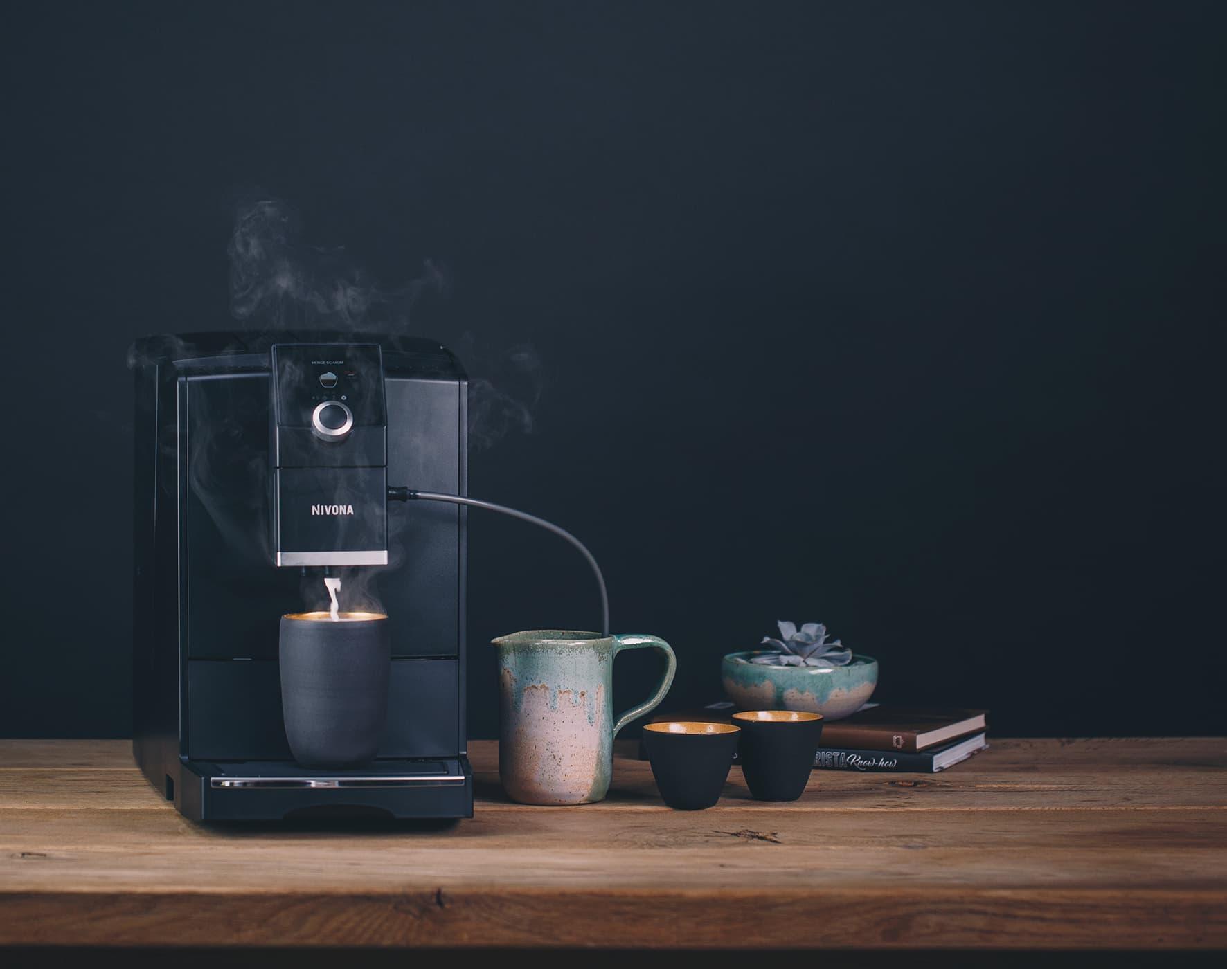 CafeRomatica NICR 790 NIVONA