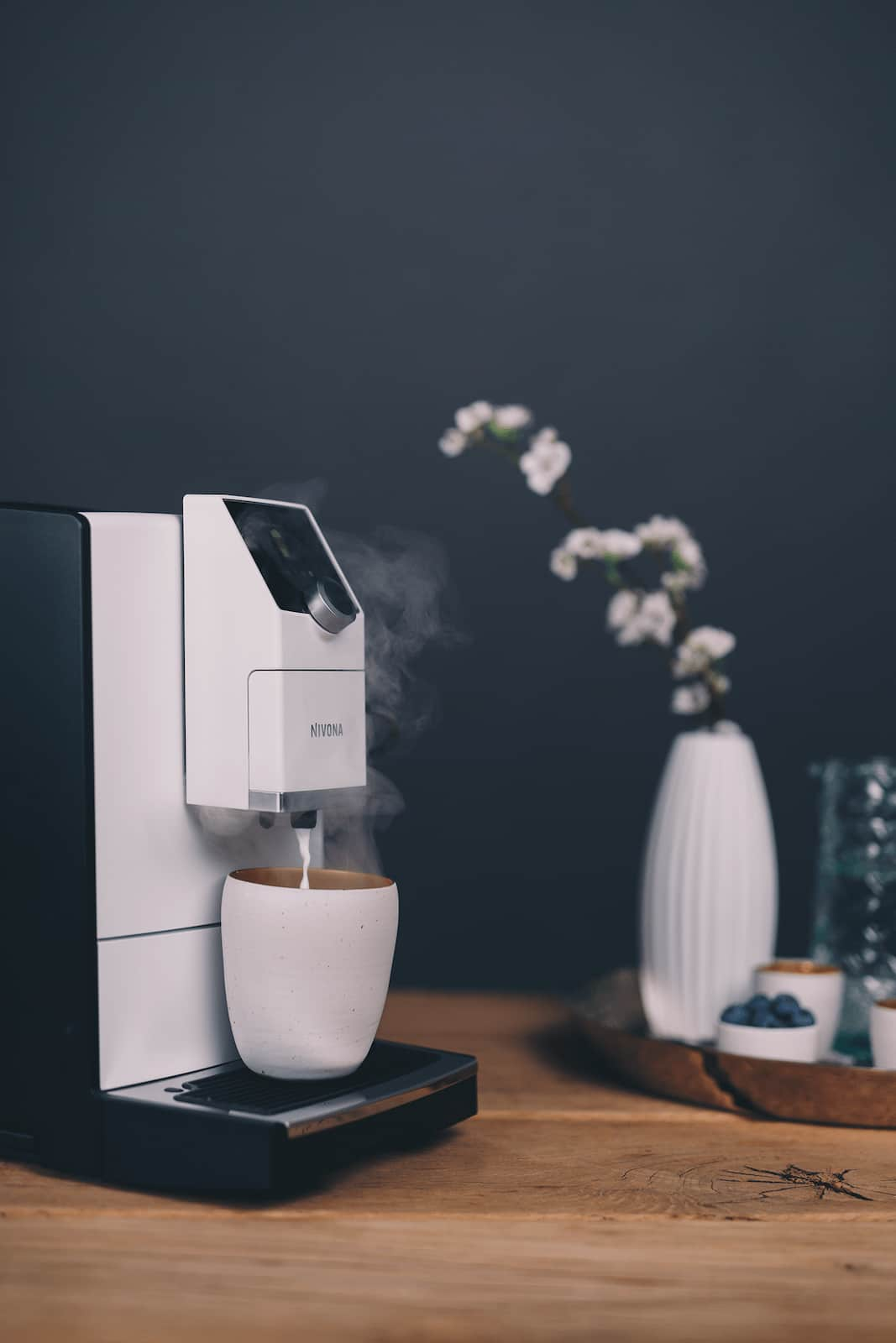 CafeRomatica NICR 796 NIVONA