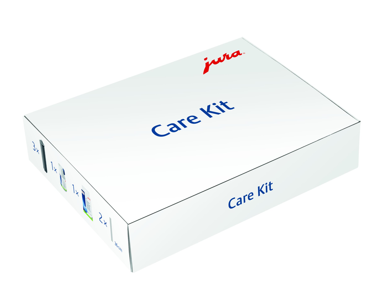 Das Jura Care Kit