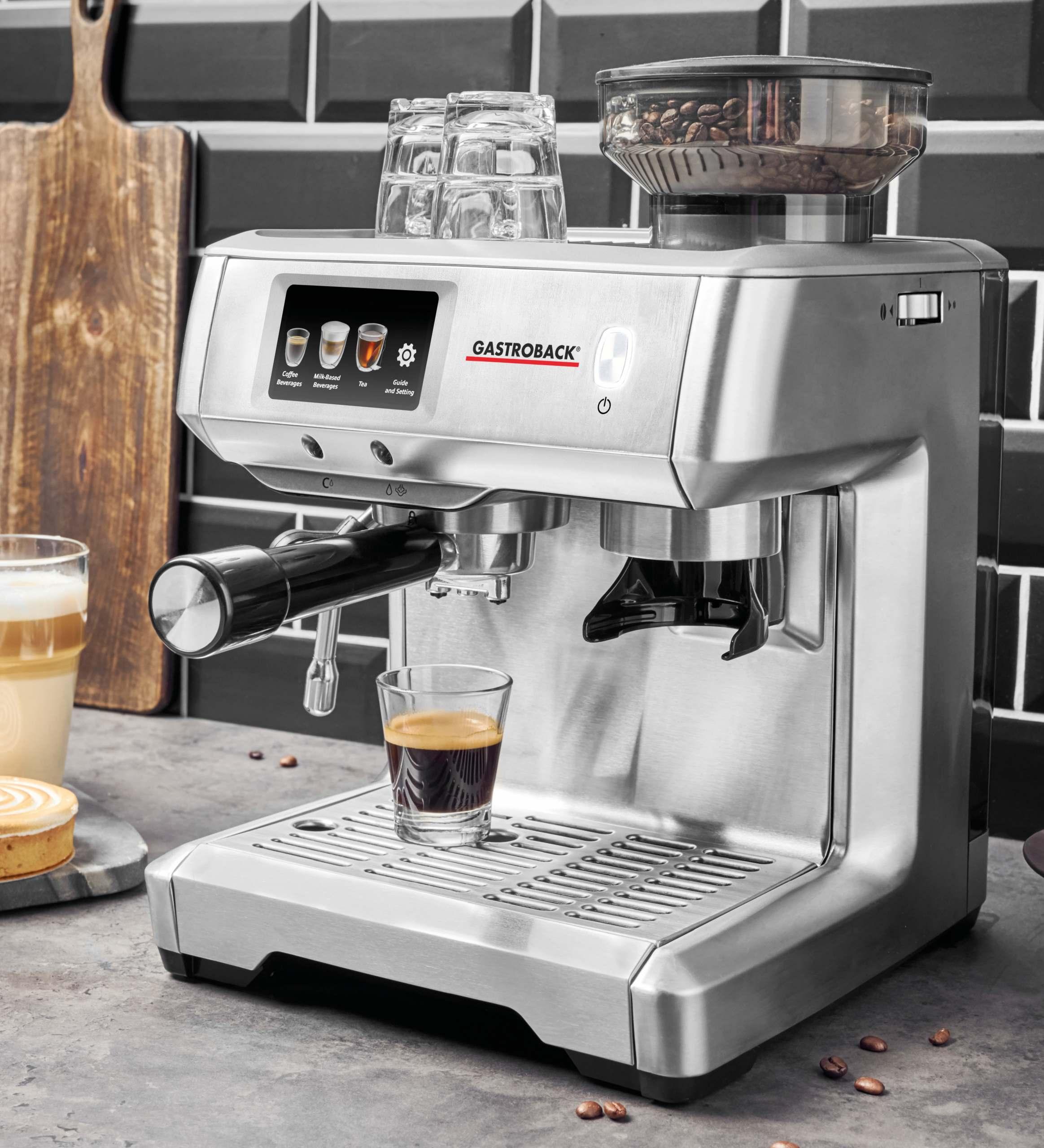 Gastroback Design Espresso Barista Touch