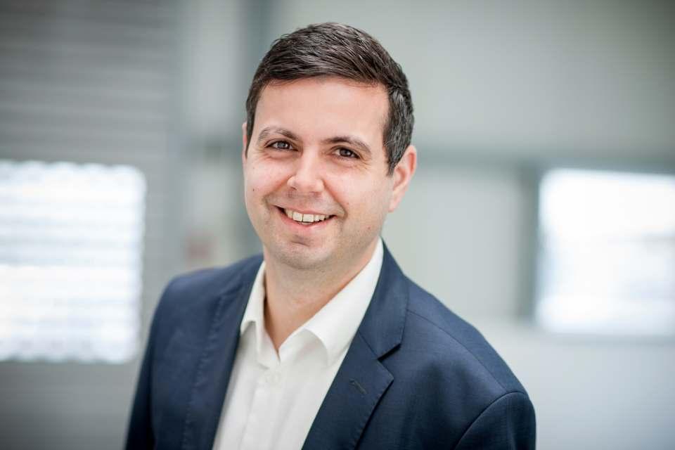 Marcel Kühn, Geschäftsleitung Marketing und Vertrieb bei Amica International ist sich sicher: Der erneute Plus X Award stärkt die Markenbindung.