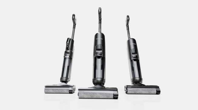 Die smarten Tineco Nass-Trocken-Sauger, in den Ausführungen S5, S5 Pro und S5 Combo, verwandeln jede noch so aufwändige Putzaktion in eine stressfreie, schnelle und effiziente Tiefenreinigung.