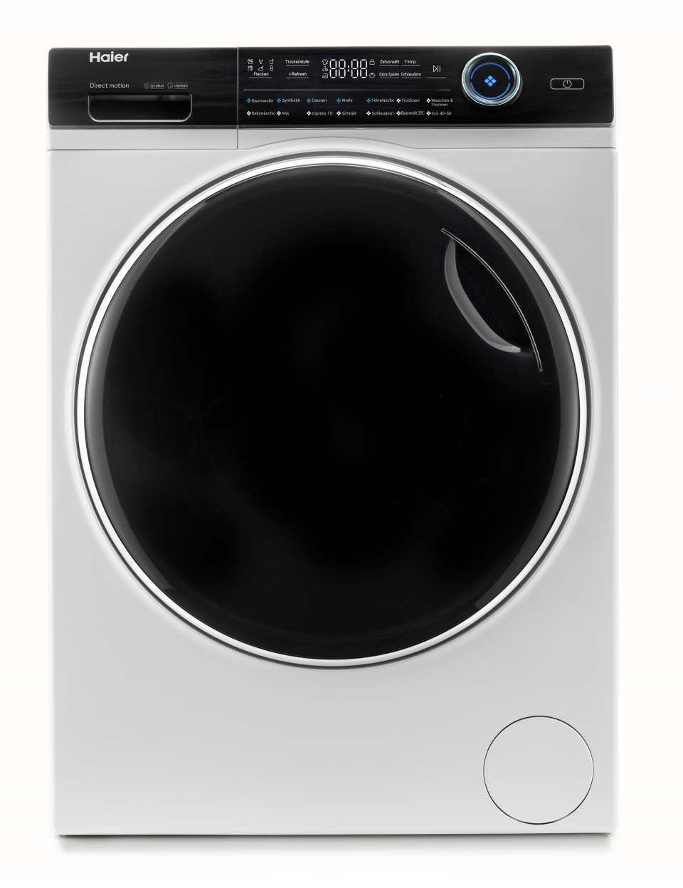 Haier Waschtrockner I-Pro 7 mit I-Refresh.