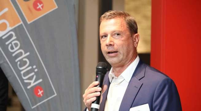 """""""Keine IFA ist auch keine Lösung"""", Jens Heithecker, IFA-Direktor."""