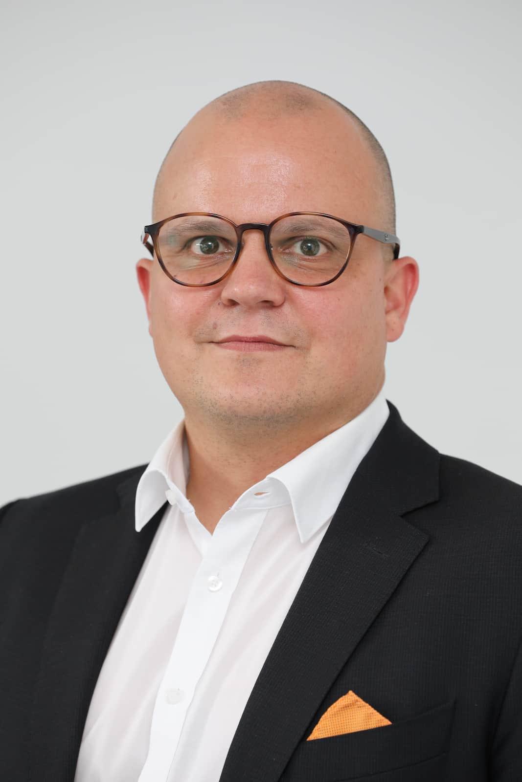 Rückt zum 1. Oktober in den Vorstand auf: Jochen Pohle