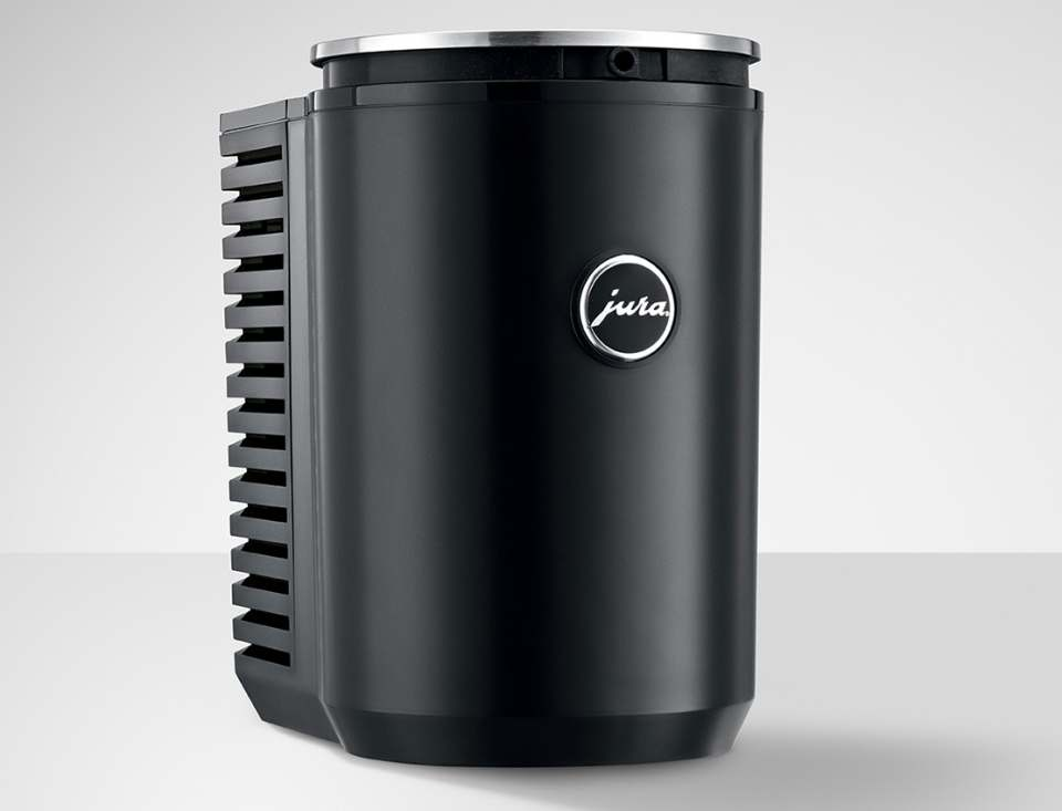 Jura Milchkühler Cool Control mit Wireless Transmitter.
