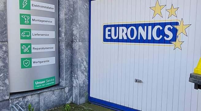 Kerpen-Sindorf: Aus Euronics wurde EP:Geuer.